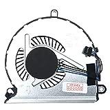 Foto Ventola/Ventola Compatibile con HP Pavilion 15-au, 15-au100, 15-au000, 15-au500, 15-aw000, 15-AW