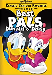 donald duck videos