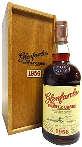 Glenfarclas - The Family Casks #1758-1956 50 year old Whisky