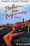 Italian for Beginners Movie Poster (27,94 x 43,18 cm)