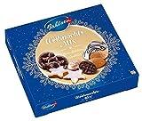 Bahlsen Weihnachts-Mix – weihnachtliche Gebäckmischung – mit vier verschiedenen, 1er Pack (1 x 500 g)