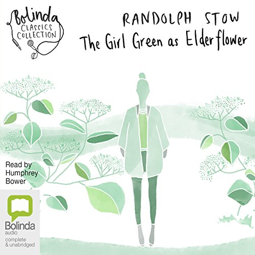 The Girl Green as Elderflower cover art