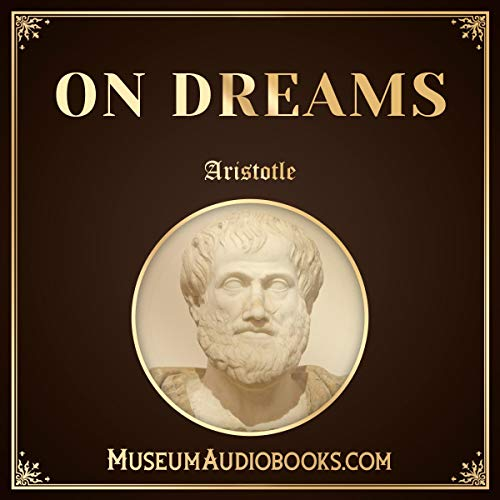 On Dreams audiobook cover art