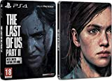 Foto The Last Of Us 2 + Steelbook [Esclusiva Amazon.it] - PlayStation 4