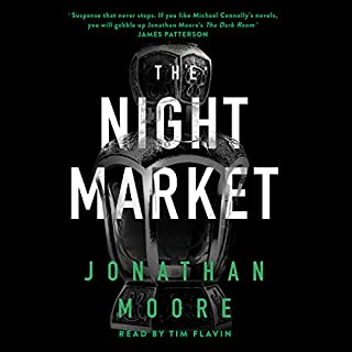 The Night Market cover art