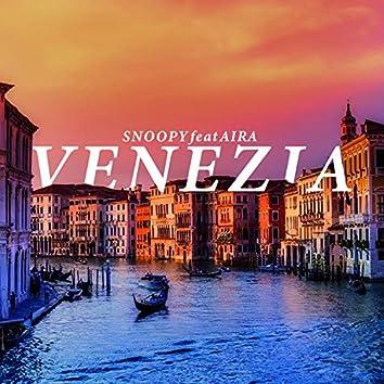 Venezia (feat. Aira)