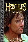 Hercules The Legendary Journeys - Season 6