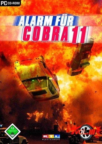 RTL Alarm für Cobra 11 - Vol. 3