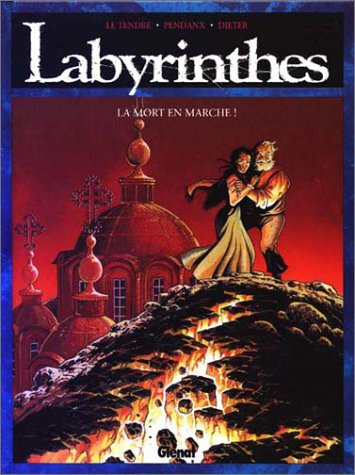 LABYRINTHES TOME 2