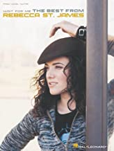 Wait for Me, the Best from Rebecca St. James: Piano-vocal-guitar