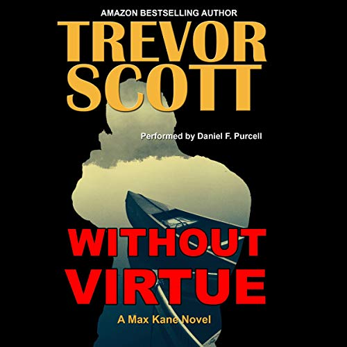 Couverture de Without Virtue