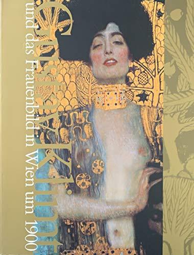 クリムト 1900年ウィーンの美神