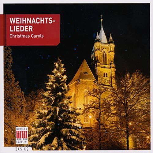 Peter Schreier, Thomanerchor Leipzig, Hans-Joachim Rotzsch & Staatskapelle Dresden