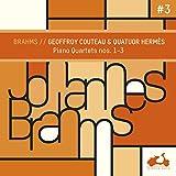 Quartet for Piano and Strings No. 3 in C Minor, Op. 60: IV. Allegro comodo
