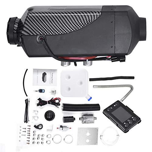 Calefacción de aire diésel, 12 V | 24 V, diésel, 8 kW y 8 kW diésel, calefactor de aire para caravana, coche, camión, coche