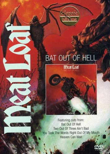 Classic Albums: Meat Loaf - Bat out of Hell