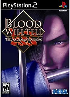 Best blood will tell game Reviews