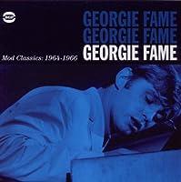 Mod Classics 1964 - 1966 by Georgie Fame (2009-01-26)