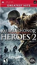 Medalha de Honra: Heroes 2 - Sony PSP