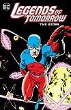 51EDHhYRfEL. SL160  - Top 50 des meilleurs personnages de l'Arrowverse, le classement des super-héros CW