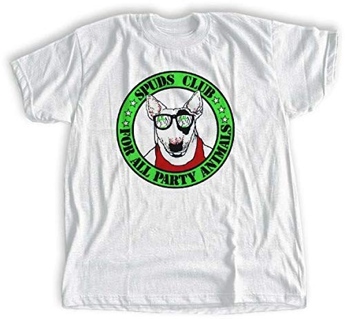 Spuds Club T-shirt For All mart Party Dog Free Shipping Cheap Bargain Gift Sh Bull Animals Terrier
