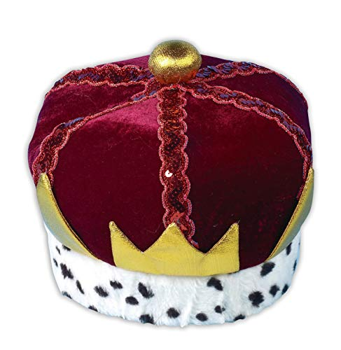 KINGS CROWN HAT [Jouet]