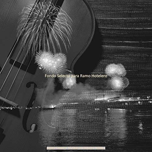 Música Categoría  Mundial para Industria Hotelera