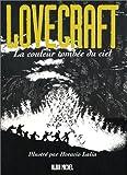 Lovecraft, tome 3 - La Couleur tombée du ciel