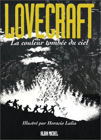 Lovecraft, tome 3