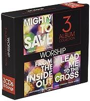 Worship: 3 Album Collection (3CD SET)