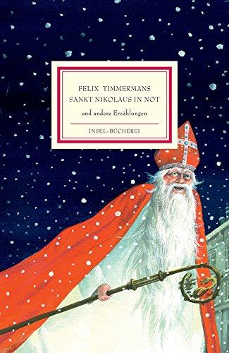Sankt Nikolaus in Not: Und andere Erzählungen