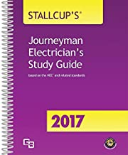 2017 Stallcup's Journeyman Electrician's Study Guide