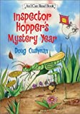 Inspector Hopper's Mystery Year (I Can Read!)