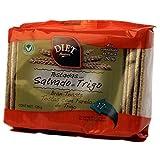 Tostadas Con Salvado De Trigo Diet Rádisson 125G.