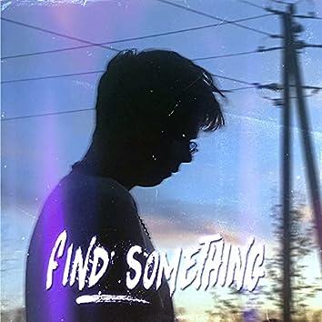 Find Something
