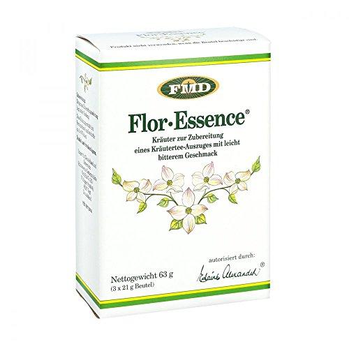 flor essence tee 63 g