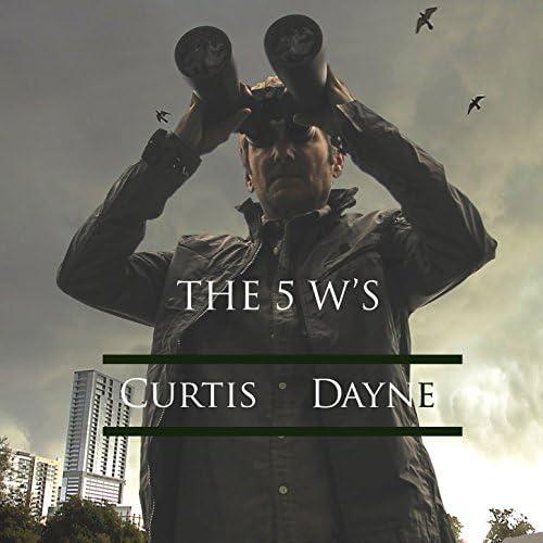 Curtis Dayne & Crysto Klear feat. DaForce