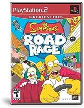 The Simpsons: Road Rage (Renewed)