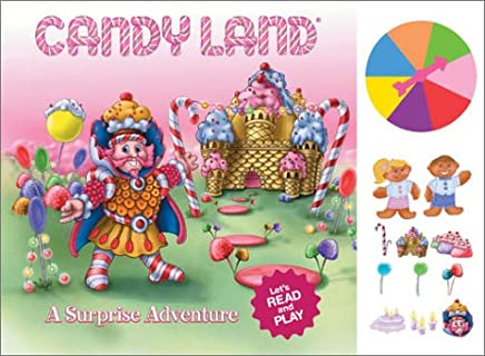Candyland: A Surprise Adventure