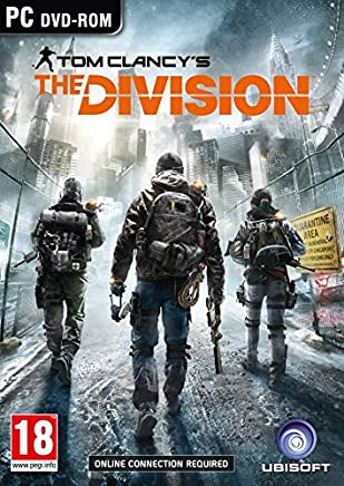 Ubisoft Tom Clancy'S The Division [PC]
