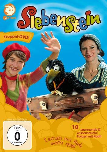 Lernen mit Rudi (2 DVDs)