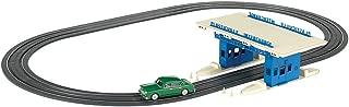 Bachmann Trains - E-Z Street Expressway Ready To Run Car & Street Starter Set - O Scale
