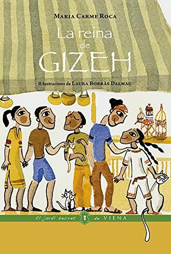 La reina de Gizeh PDF Books