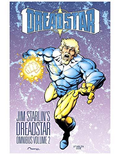 Dreadstar Omnibus Volume 2