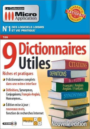 9 Dicos Utiles