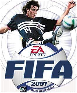 FIFA 2001 - PC