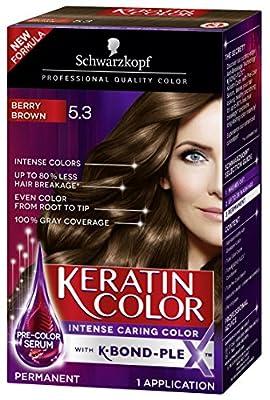 Schwarzkopf Keratin Color Anti-Age