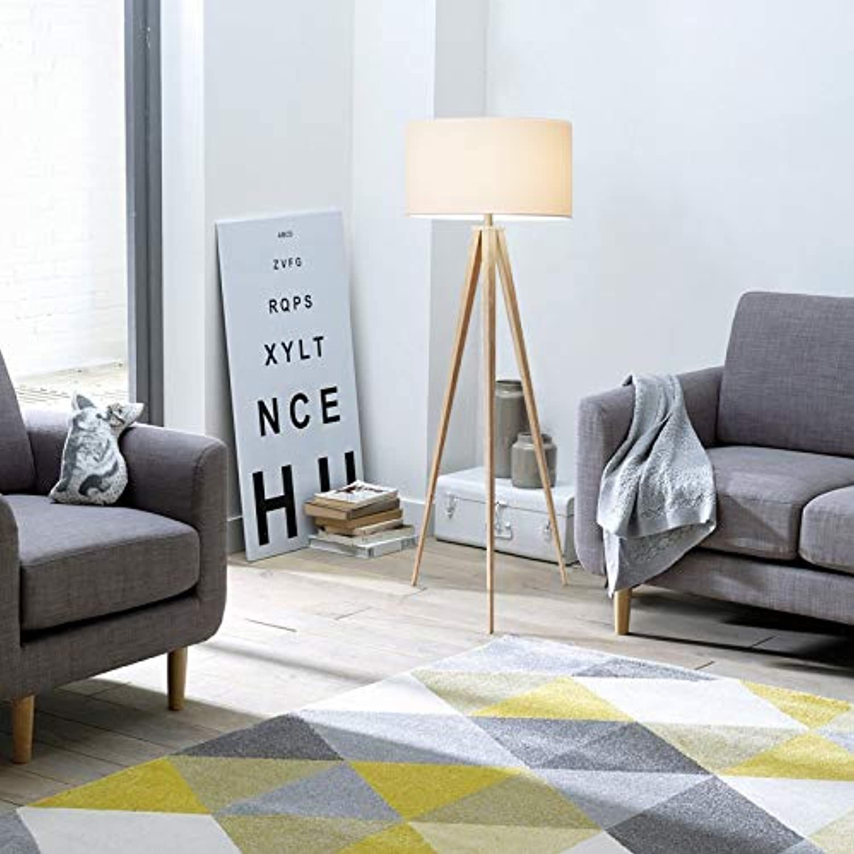 JINSH Home Stehlampenwohnzimmer einfache Moderne kreative Art und und und Weise Nordische amerikanische Studie Schlafzimmer Grünikale Stehlampe B07JQQNYV2 | Sale  0d935f