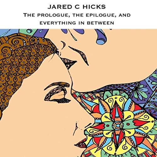 Jared C Hicks
