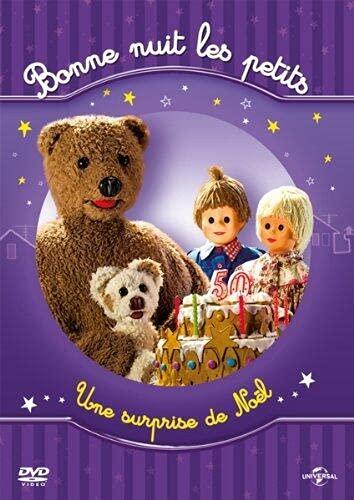 Bonne Nuit Les Petits : Une Surprise de Noël [Édition Single]